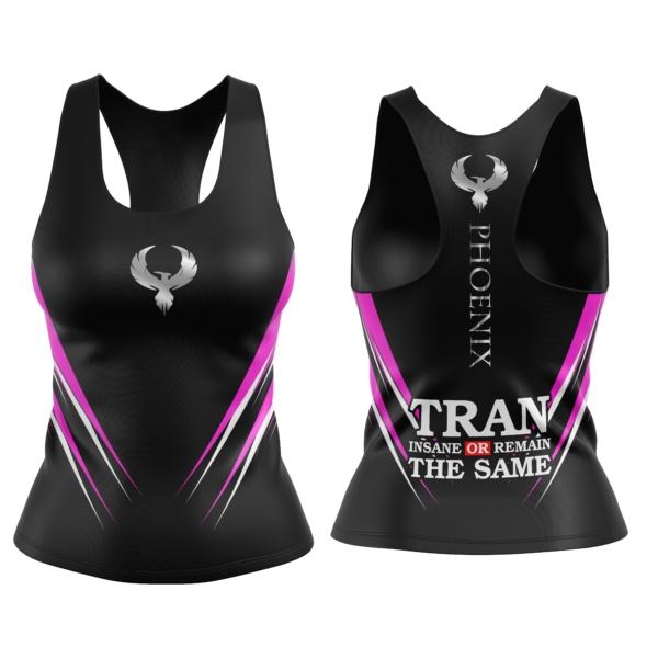 Female Gym 5