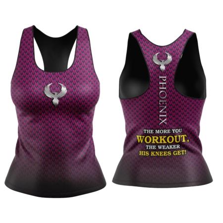 Female Gym 7