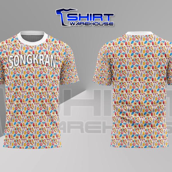 Songkran 3