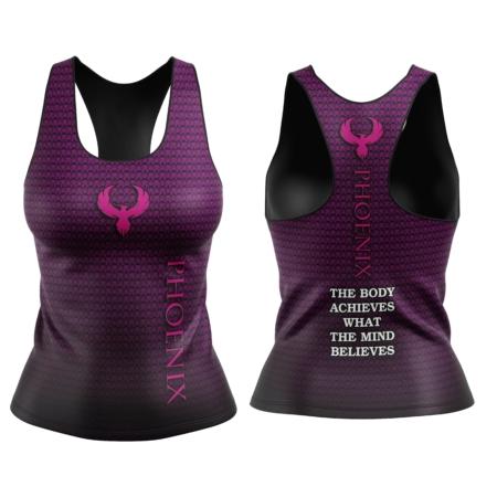 Female Gym 10