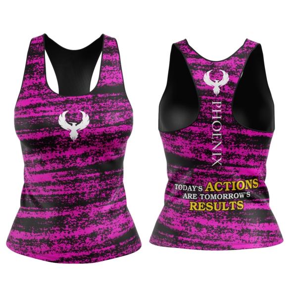 Female Gym 15