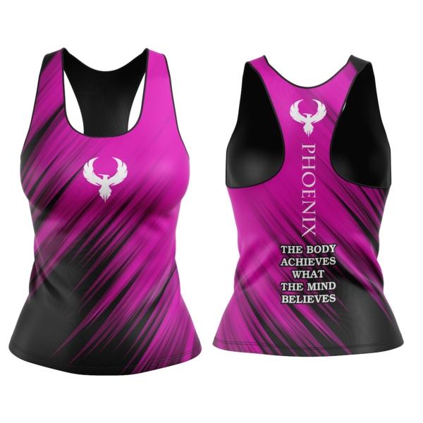 Female Gym 16