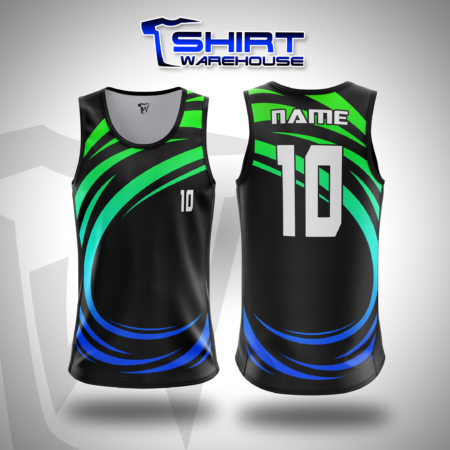 Volleyball 15