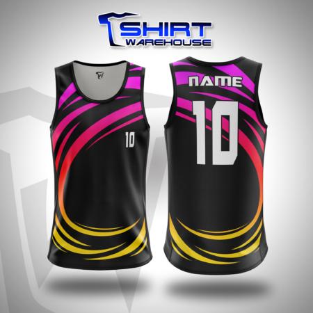 Volleyball 16