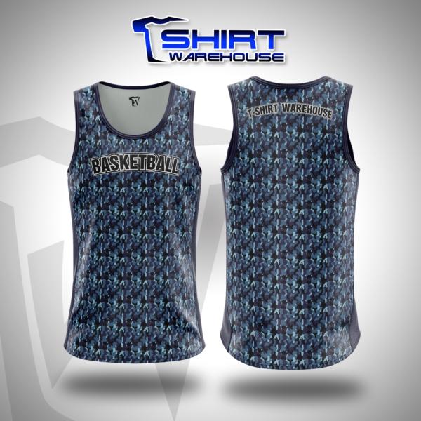 Basketball 17