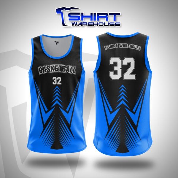 Basketball 36