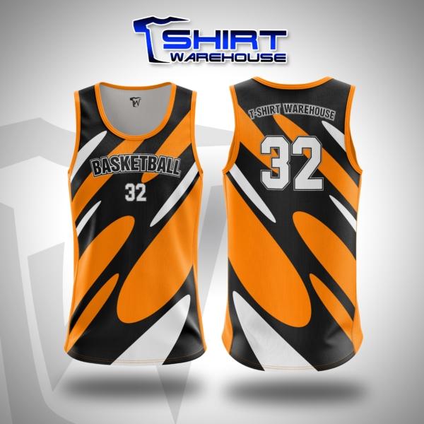 Basketball 40
