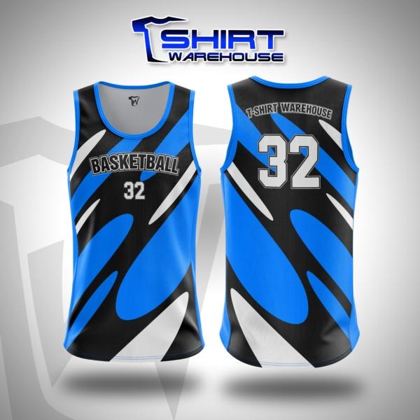 Basketball 41