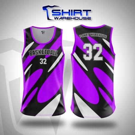 Basketball 42