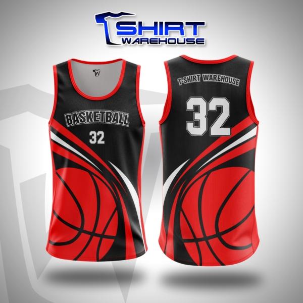 Basketball 43