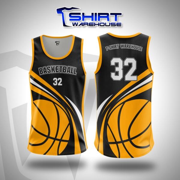 Basketball 45