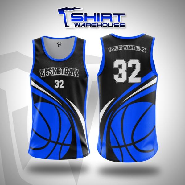 Basketball 46
