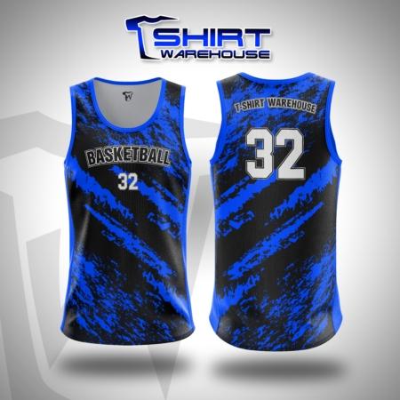 Basketball 48