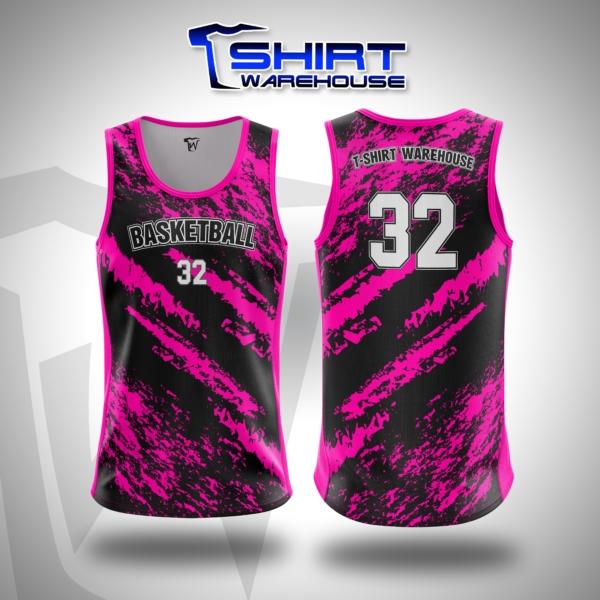 Basketball 49