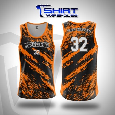 Basketball 50
