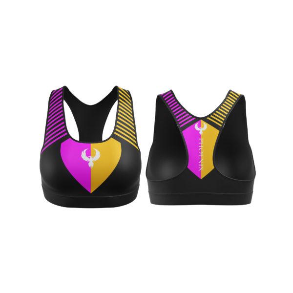 Female Gym 30